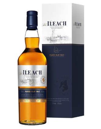 The Ileach whisky 70 cl