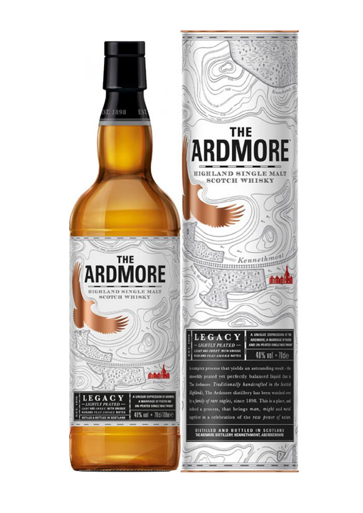 Ardmore Legacy 70 cl