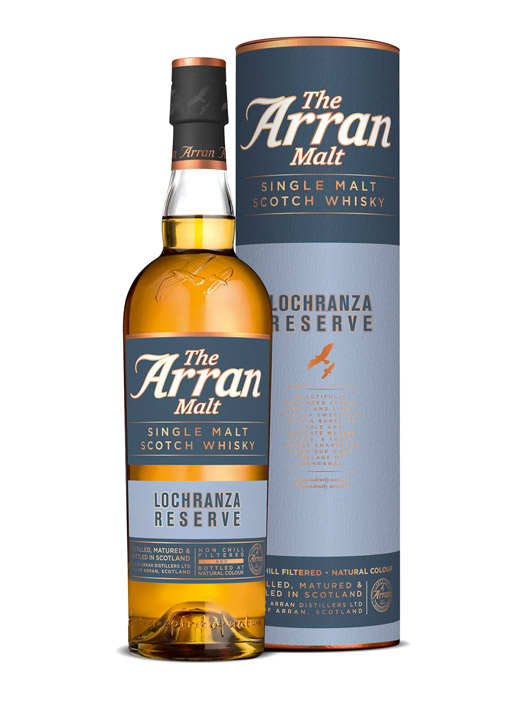 Arran Lochranza Reserve 70 cl