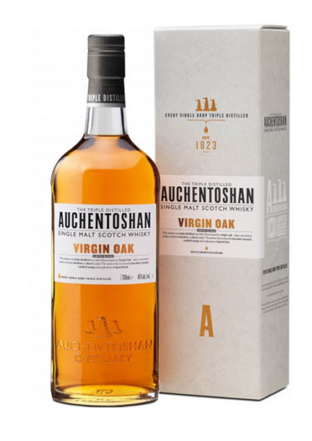 Auchentoshan Virgin Oak 70 cl