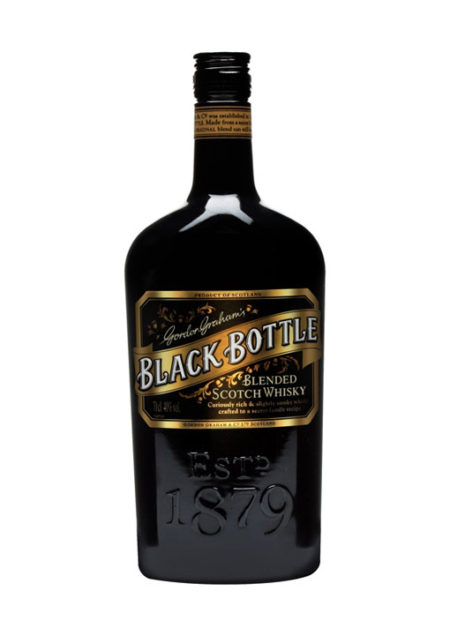 Black Bottle 70 cl