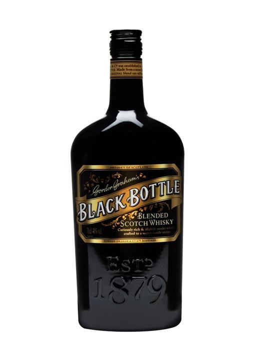 Black Bottle 70 cl