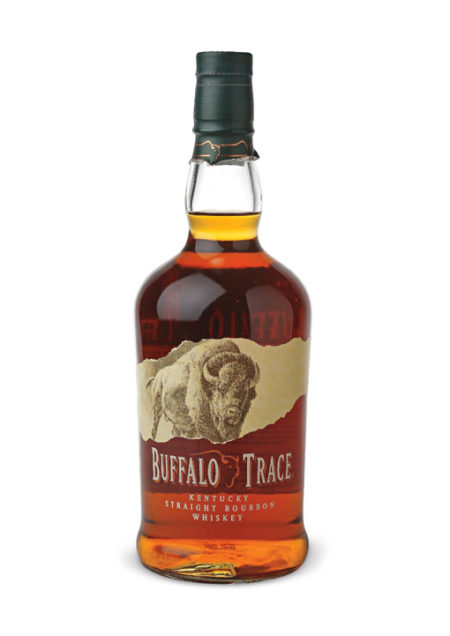 Buffalo Trace Bourbon 70 cl
