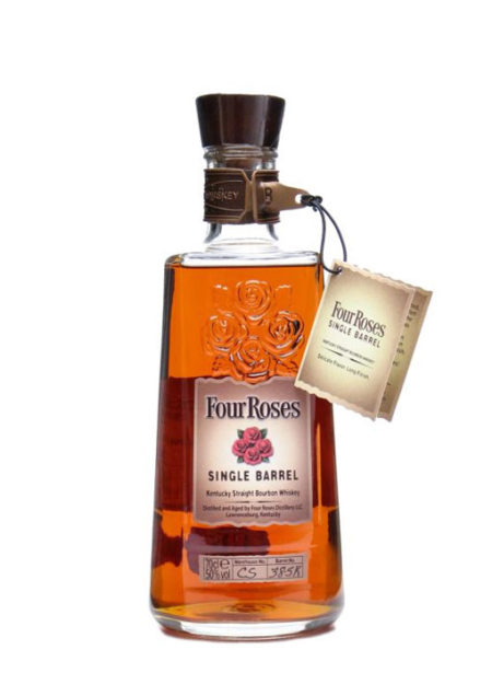 Four Roses single Barrel 70 cl