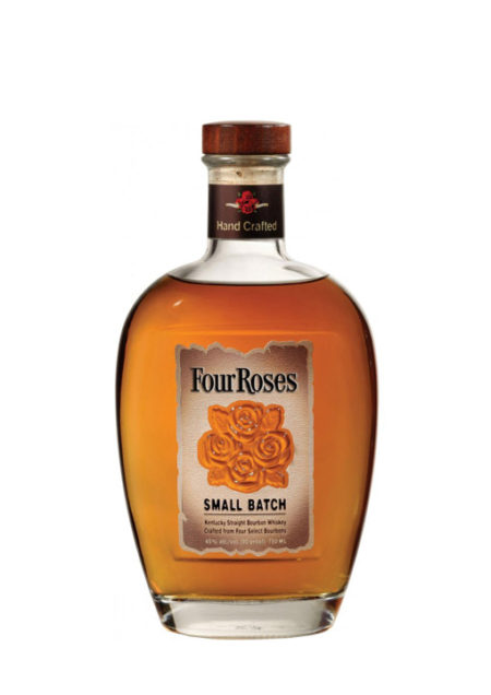 Four Roses Small batch 70 cl