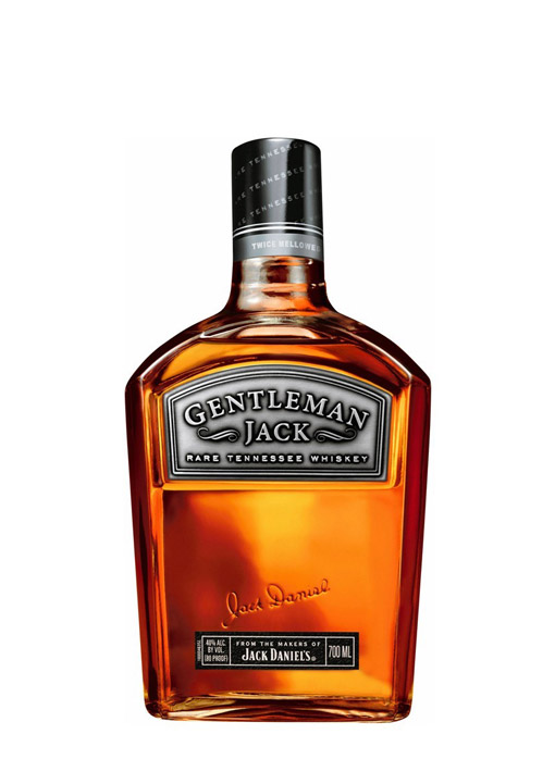Gentleman Jack Tennessee Whisky 70 cl