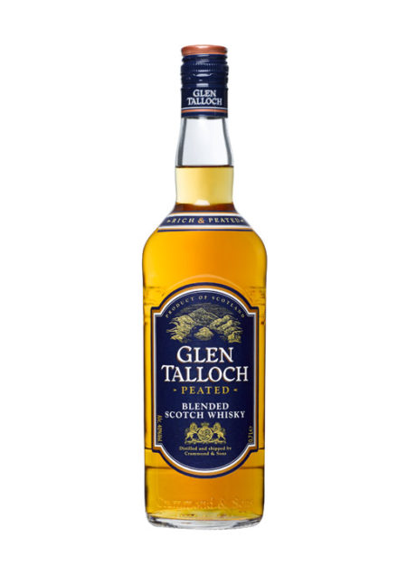 Glen Talloch Rare & Old Blended whisky 70 cl