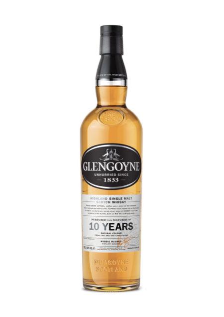 Glengoyne 10 Years 70 cl