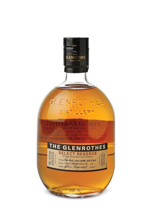 Glenrothes Malt Whisky Select Reserve 70 cl