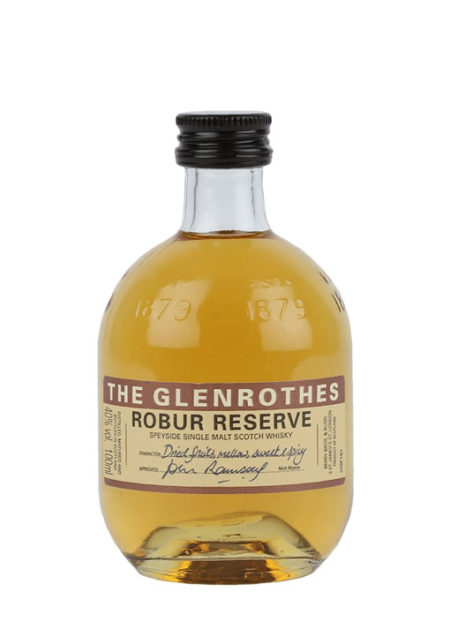 Glenrothes Robur Reserve 100cl