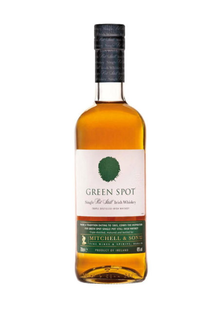 Green Spot Irish Whisky 70 cl