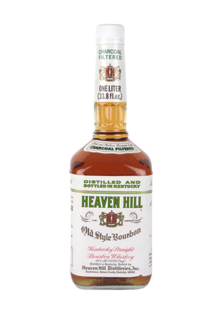 Heaven Hill Kentucky Bourbon Whisky