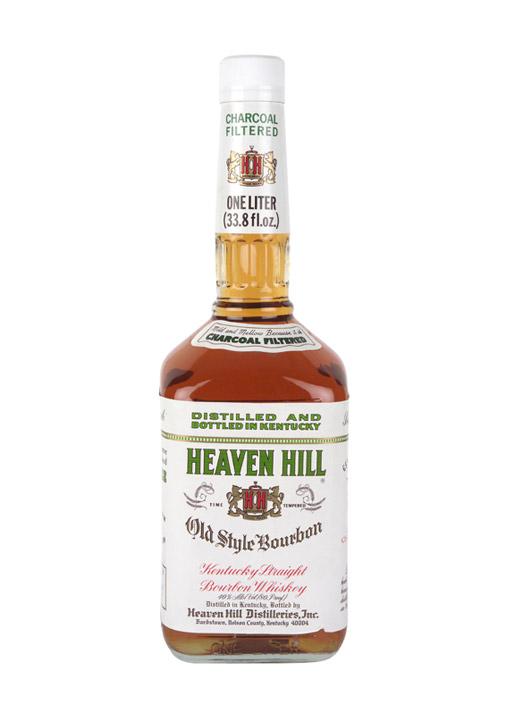 Heaven Hill Kentucky Bourbon Whisky