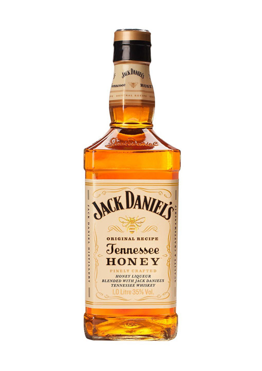 Jack Daniel's Honey 70 cl