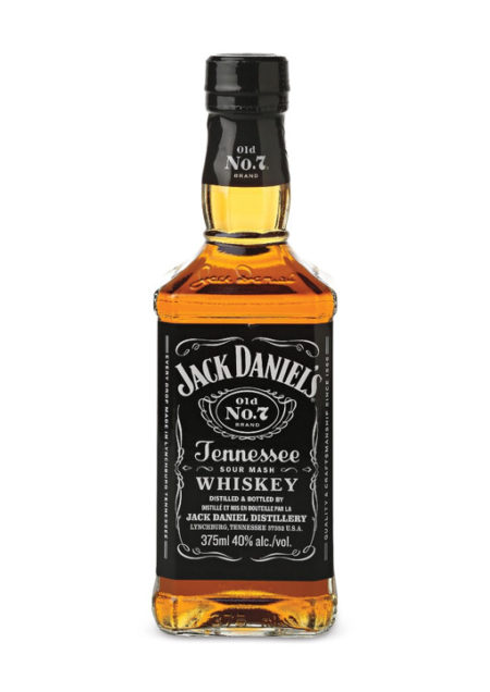 Jack Daniel's Tennessee Black whisky 70 cl