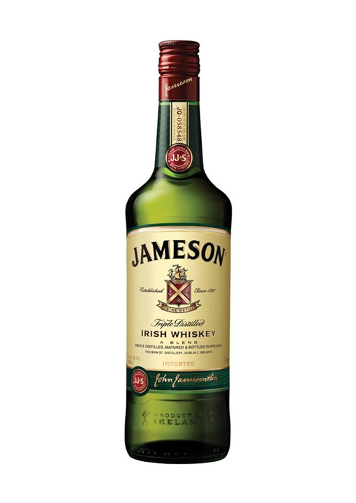 Jameson Irish Whisky 70 cl