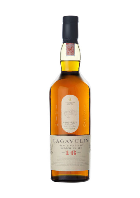 Lagavulin Single Malt Whisky 16 Years 70 cl