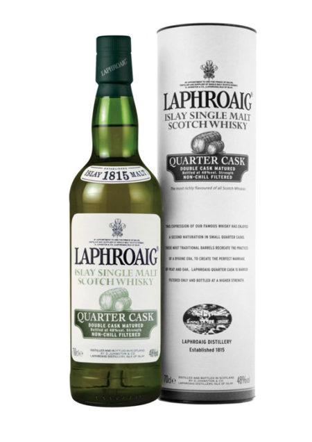 Laphroaig 8 Years Douglas of Drumlanrig 70 cl