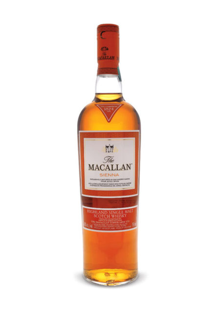 Macallan Sienna 70 cl