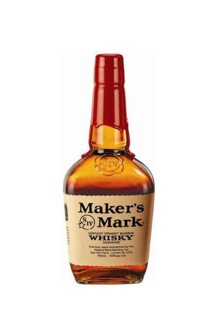 Maker's Mark Kentucky Bourbon whisky 70 cl