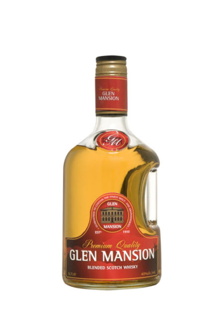 Mansion House Whisky 70 cl