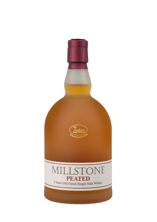 Millstone Peated 70 cl