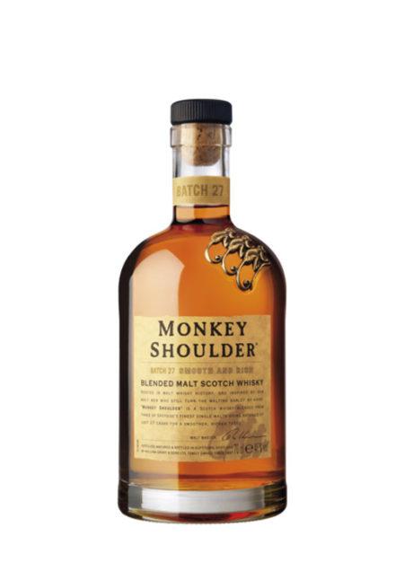 Monkey Shoulder 70 cl
