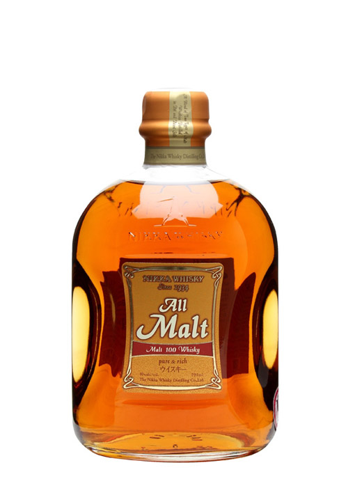 Nikka All Malt Whisky 70 cl