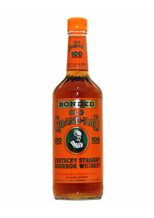 Old Grand Dad Kentucky Bourbon Whisky 70 cl
