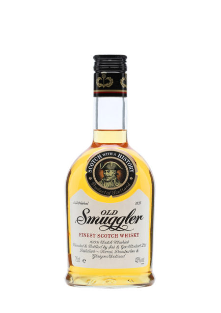 Old Smuggler 70 cl
