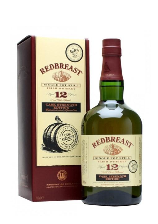 Redbreast Irish Whisky 12 Years 70 cl