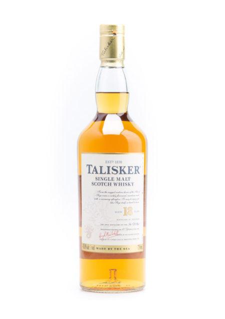 Talisker 18 years 70 cl