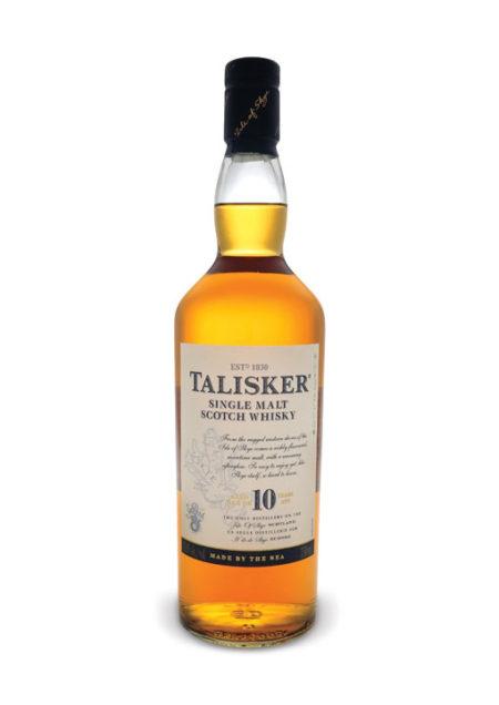 Talisker 10 Years 70 cl