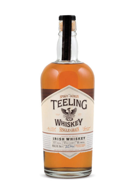 Teeling single Grain 70 cl