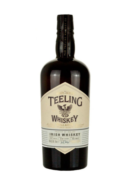 Teeling small Batch 70 cl