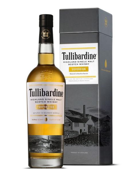 Tullibardine Sovereign 70 cl