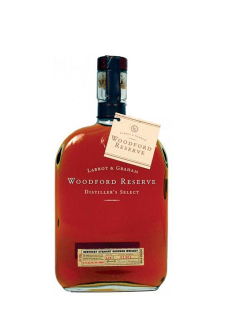 Woodford Reserve 70 cl