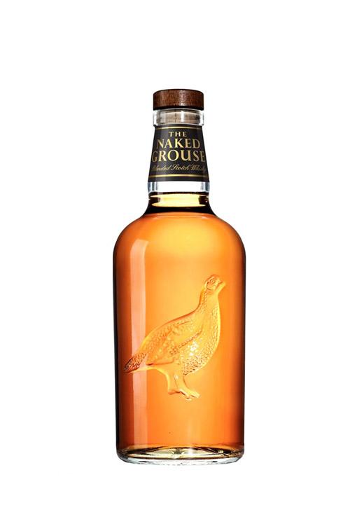 Naked Grouse Blended Scotch Whisky - 70cl 40%