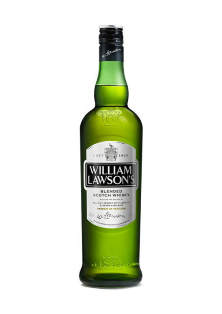 William Lawson's Whisky 70 cl