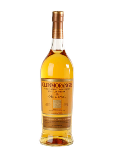 Glenmorangie the original 10 years 70cl